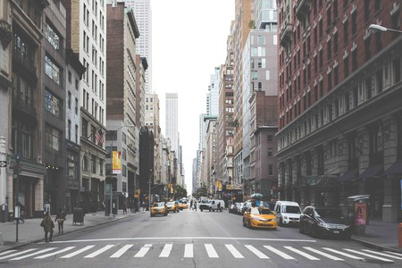 Lower Manhattan l Pexels