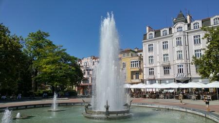 Plovdiv | © jayjaysf/Pixabay