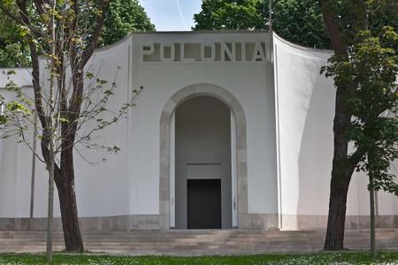 Polish Pavilion in Venice | © Barbara Kaja Kaniewska