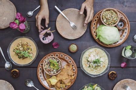 Restaurare, Tulum