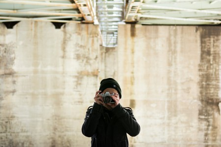 Photography continues to become increasingly prevalent in South Korean art | © Redd Angelo / Unsplash