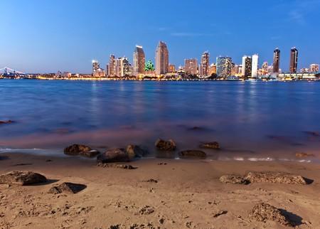 San Diego | © Chad McDonald / Flickr