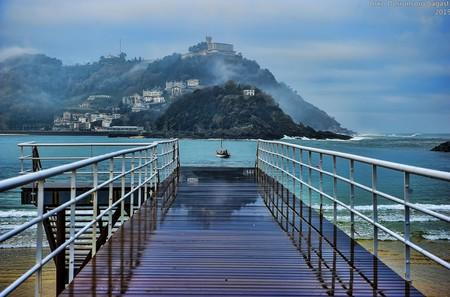 Donostia-San Sebastián in the Basque Country |  © Urko Dorronsoro/Flickr
