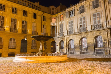 Aix has so many amazing fountains | © Luca Quadrio/Shutterstock