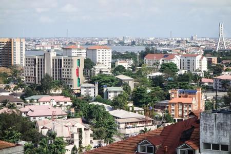Lagos, Nigeria   © Bill Kret/Shutterstock