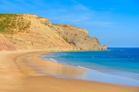 Algarve   © Pawel Kazmierczak / Shutterstock