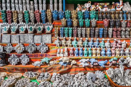 The Witches' Market | ©  saiko3p/Shutterstock