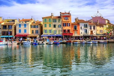 The fishing village of Cassis is simply stunning | © Boris Stroujko/Shutterstock