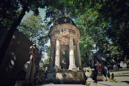 Bellu Cemetery | © Stefan Jurca/ Flickr