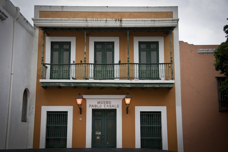 The Pablo Casals Museum in San Juan | © vxla/Flickr