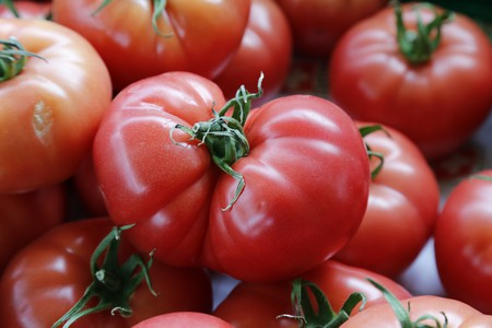 Tomatoes | © Jonas Ingold/Flickr