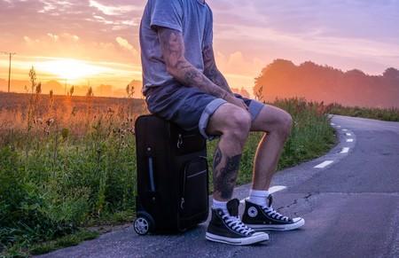 Traveler |© Kris/Pixabay