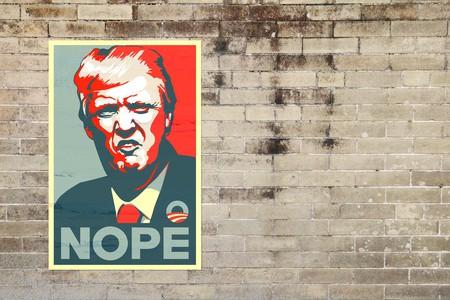 Trump | © tiburi / Pixabay