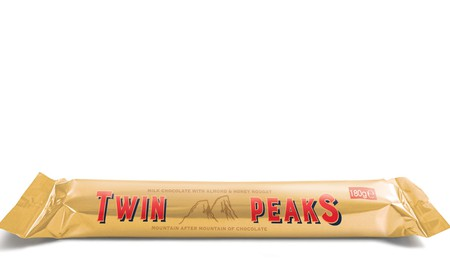 Twin Peaks bar | © Poundland