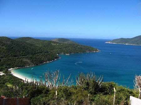 Arraial do Cabo |  © marcusrg / WikiCommons