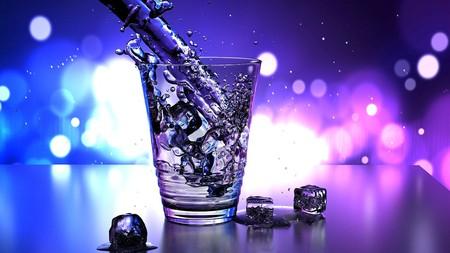Bar drinks © Pixabay