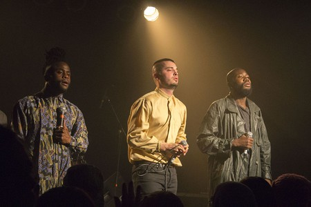Young Fathers | © WikiCommons
