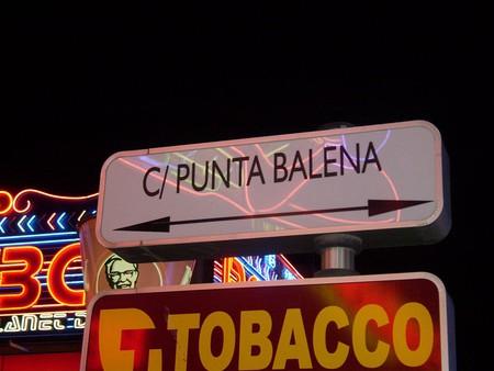 Punta Ballena I © Xnop11/Flickr