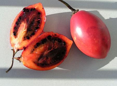 Tomate de Arbol | © michael clark stuff/Wikicommons