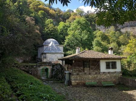 Demir Baba Teke | © Камен Ханджиев/WikiCommons
