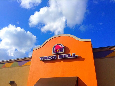 Taco Bell | © Mike Mozart/Flickr