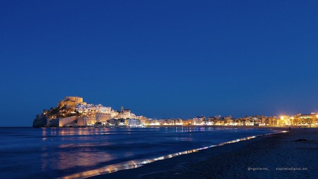 Peñíscola, Spain | ©  alquimiadigital/Flickr