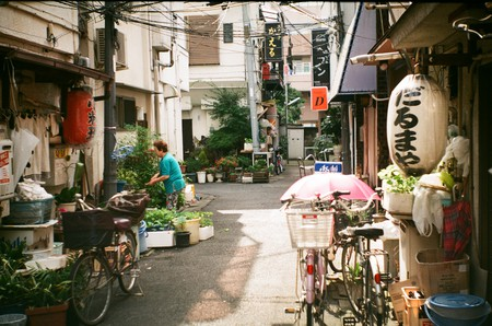 Tokyo | © Gemini st./Flickr