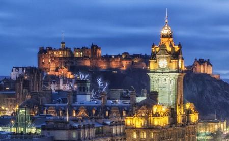 Edinburgh | © john mcsporran/Flickr