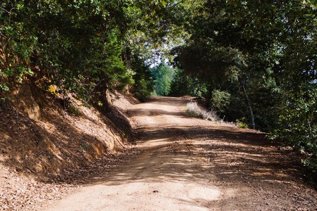 Cazadero Trail   © Jeff Dlouhy / Flickr