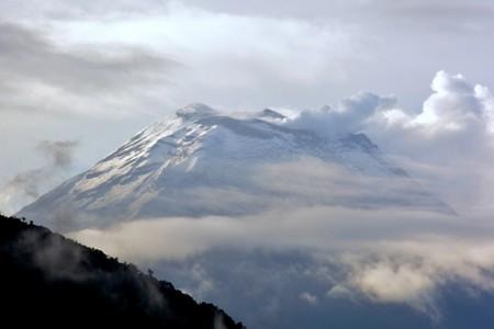Tungurahua volcano   Carlne06 / Flickr