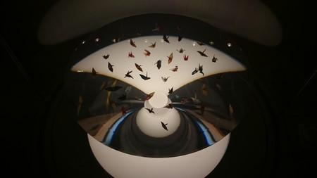 Hiroshima paper cranes for peace | © Vanessa Sabino/Flickr