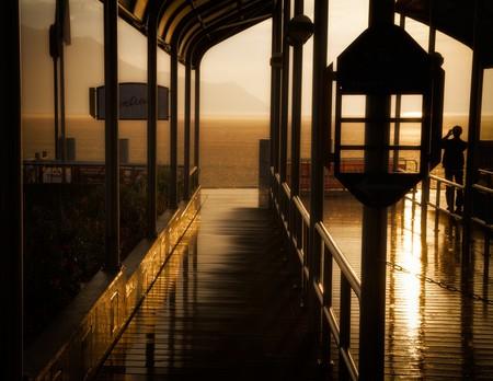 A view of Lac Léman from Montreux|  © Lex Kravetski/ Flickr