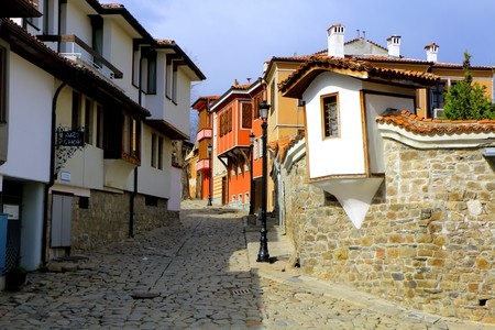 Plovdiv | © Juan Antonio Seal/Flickr