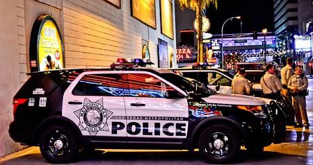 Las Vegas Metro in Downtown Las Vegas   © Tomás Del Coro / Flickr