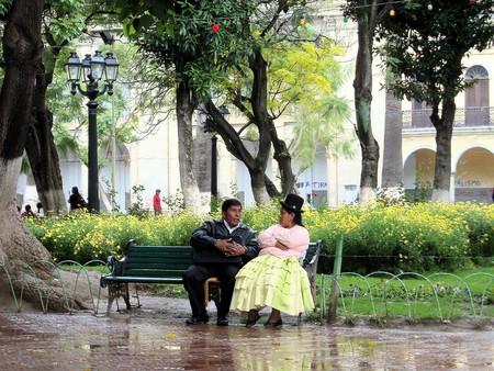 Cochabamba   © Senorhorst Jahnsen/Flickr