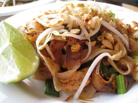 Pad Thai | © Winfried Mosler/Flickr