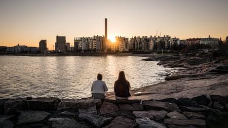 Youths in Helsinki / Giuseppe Milo / Flickr