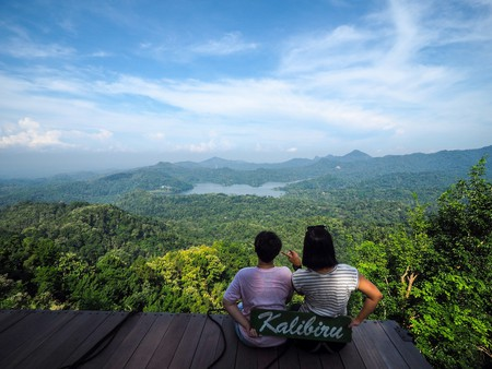 Romantic honeymoon destination Indonesia | © Pandora Voon/Flickr