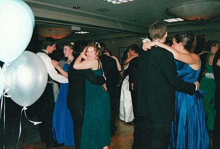 Prom | © Joe Goldberg / Flickr