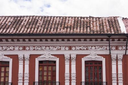 Find beautiful architecture in Quito | © Sara Löwgren / Flickr