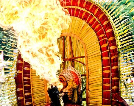 Festivals in Karnataka | © Swaminathan/Flickr