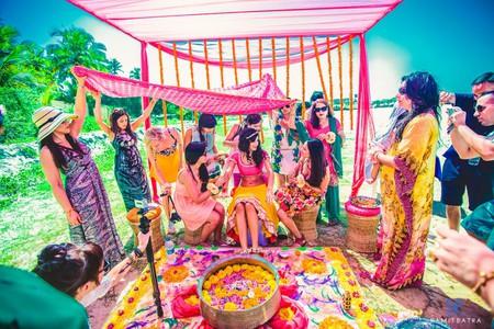 Weddings in India © Parekh Cards/Flickr
