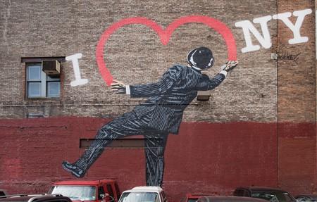 I Love New York | © Franco Folini / Flickr