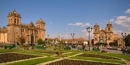 Cusco   © Pedro Szekely/Flickr