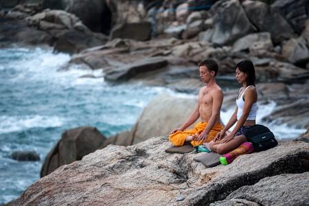 Courtesy of Vikasa Yoga Retreat