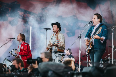 Arcade Fire ©Krists Luhaers/Flickr