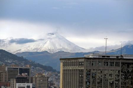 Quito   © golo/Flickr