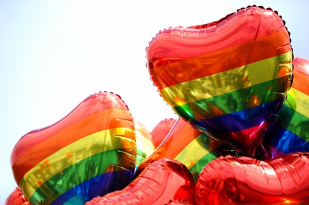 Gay Pride | © Guillaume Paumier / Flickr