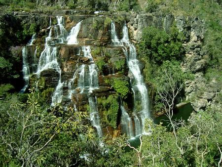 Cachoeira Almécegas   Hugo Camelo / FLickr