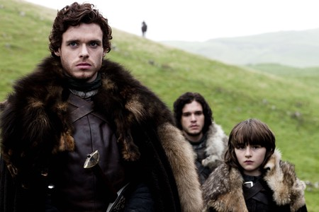 'Game of Thrones', Season 1   © HBO/Sky Atlantic